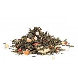 MALÝ BUDDHA - zelený čaj 1kg
