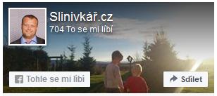 Slinivkar.cz facebook