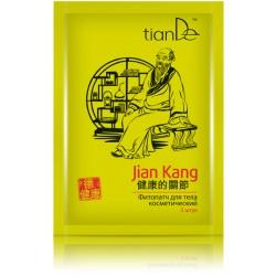 Náplasti Jian Kang, 5 ks, lepím na svaly v křeči, po námaze, zbavuje mě bolesti