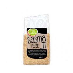 Rýže Basmati natural, 500g / dobře stravitelná, slinivka