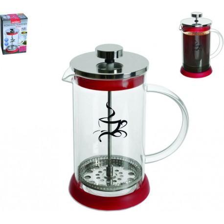 Kafeterie sklo, menší, 0,35 l / káva, byliny, čaj