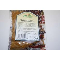 Koření na trávení masa, směs 30g (Martinská husa)