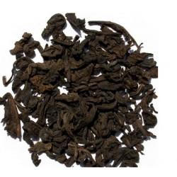 Pu Erh červený čaj 100g / spaluje tuk dle asiatů, minimum teinu