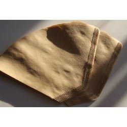 Kávové filtry papírové velikost č. 4 / 100ks, nejlepší kafe je filtrované