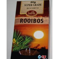 Rooibos čistý 50g super grade / jemný, trávení, žaludek