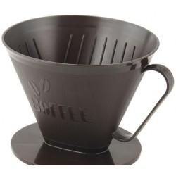 Trychtýř na kávové filtry velikost 4 / na filtrovanou kávu