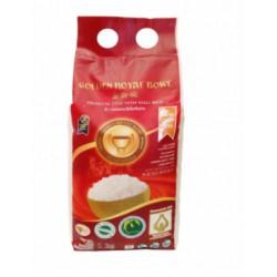 Jasmínová prémium rýže 1kg / voňavá rýže Thajsko, dlouhá zrna