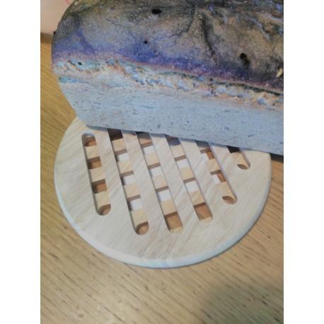 Podložka pod horký chléb 19 cm průměr