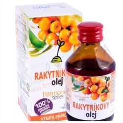 Rakytníkový olej 50 ml /imunita, trávení 1. lisování, za studena