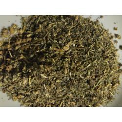 Kotvičník / Tribulus terrestris drť 140g / dovoz, drcená nať, trávení, spánek, detox, testosteron