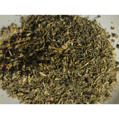 Kotvičník / Tribulus terestris drť 140g / dovoz, drcená nať, trávení, spánek, detox, testosteron