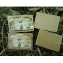 Olivové mýdlo s Aloe Vera 100g / přírodní bez chemie