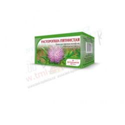 Ostropestřec čaj sáčky 20 x 1,5g / vysoká účinnost. játra, cholesterol