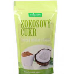 Kokosový cukr 250g / 100% kokosový cukr, přírodní sladidlo