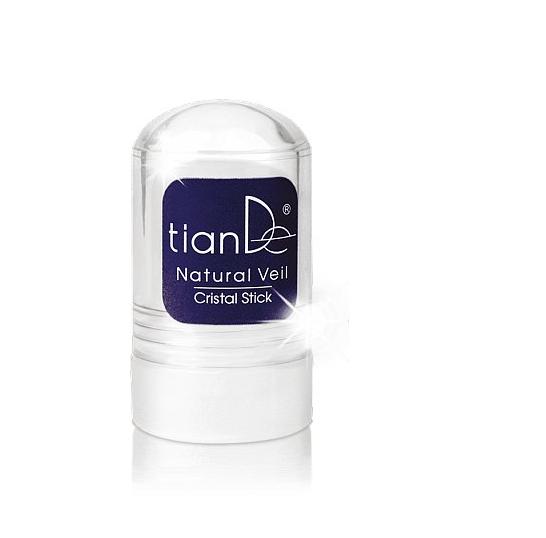Přírodní deodorant Alunit
